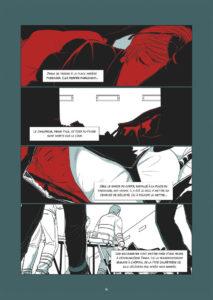 Lady Di & Me #2, un scandale de trop, Glénat
