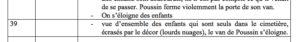 Léa Mazé, Dans la case..., Les croques, La Gouttière