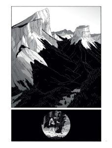 Les Ogres-Dieux #3, Le grand Homme, soleil