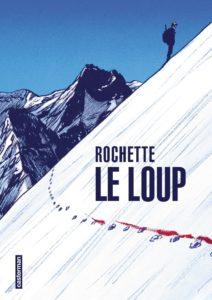 Le Loup, Jean-Marc Rochette, Casterman