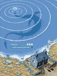 #NouveauContact, Bruno Duhamel, Grand Angle