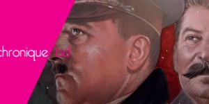 Face-à-Face #1, Hitler/Staline, Robinson