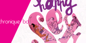 Happy Sex #2, ZEp, Delcourt