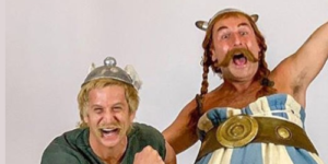Astérix & Obélix, L'empire du milieu, News, Cinéma