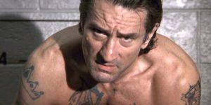 Robert de Niro, Les nerfs à vif, Martin Scorsese