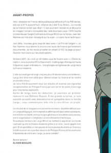Largo Winch, Introduction à la finance, Dupuis