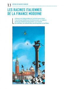 Largo Winch, Introduction à la finance, Dupuis
