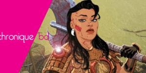 La reine oubliée, Bliss Editions, Valiant