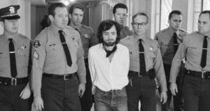 Charles Manson, tueur en série