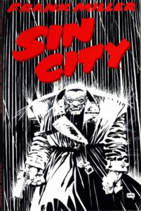 Sin City, Frank Miller