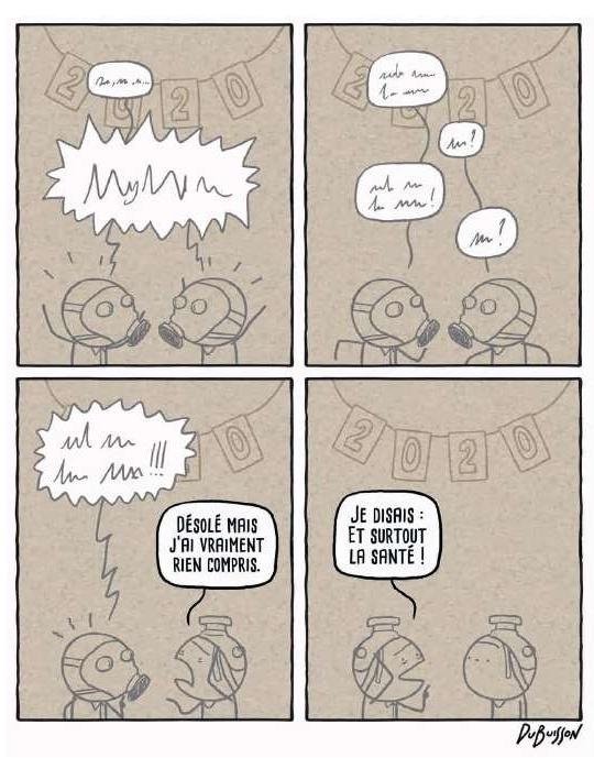 Ab Absurdo #4, Marc Dubuisson, Editions Lapin