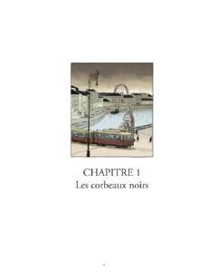 Les Déracinés, Catherine Bardon - Philéas