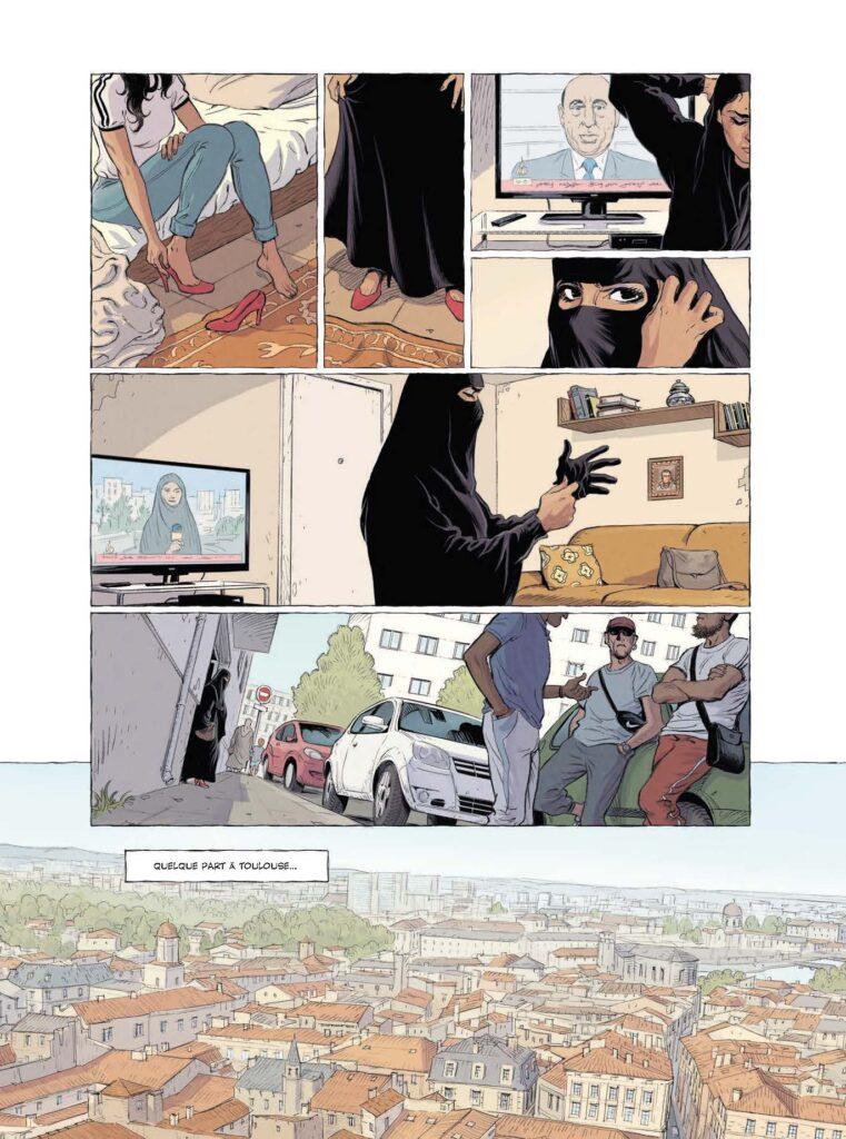 les-fiancees-du-califat-Rue-de-sèvres
