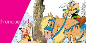 Asterix et le Griffon-Ferri-Conrad-AlbertRené